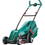 New Bosch Rotak 36 R Electric Rotary Lawnmower (230V)