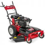 Lawnflite Lawnflite WCM84E 84cm Wide Cut Lawnmower
