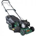 Webb Webb WER18HW 46cm High Wheel Self Propelled Rotary Lawnmower