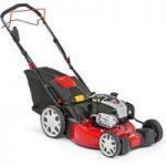Lawnflite Lawnflite O53SPBHWIS Optima 53cm Petrol Lawnmower