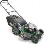 Webb Webb WER21HW 21″ High Wheel Self Propelled Rotary Lawnmower