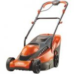 Flymo Flymo Chevron 37VC 1600W Electric Rotary Lawn Mower