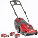 Mountfield Mountfield Princess 34Li Cordless Lawnmower